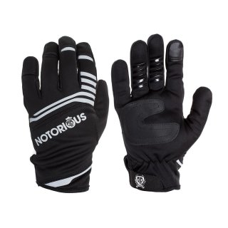 """BLB """"Shield Cycling - Notorious"""" Winter Gloves"""