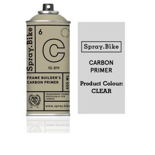 """SPRAY.BIKE """"Carbon Primer"""" 400ml Sprühdose"""