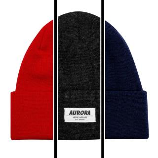 "AURORA ""Above Average"" Merino Hat"