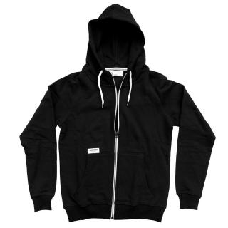 "AURORA ""Kettenblatt"" Hooded Zipper"