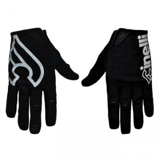 "GIRO x CINELLI DND ""Reflective"" Gloves"