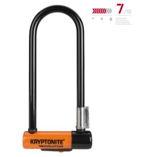 """KRYPTONITE """"Evolution Mini 9"""" U-Lock"""