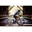 """PEDALED """"Essential"""" Short-Sleeved Merino Jersey"""
