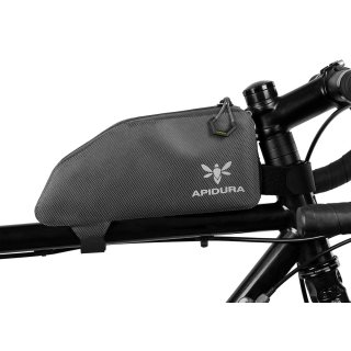 """APIDURA """"Expedition"""" Top Tube Pack (1L)"""