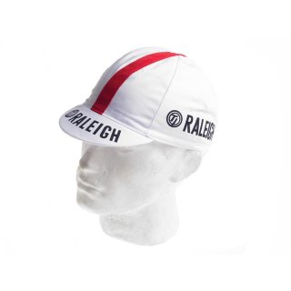 """VINTAGE CYCLING """"Raleigh"""" Cycling Cap"""