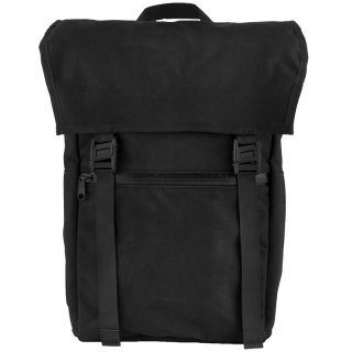 """YNOT """"Magnetica"""" Tagesrucksack Waxed"""