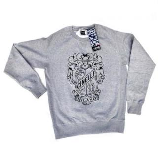 """CINELLI """"Crest"""" Sweatshirt"""
