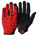 """CINELLI x GIRO """"Mike Giant"""" Gloves - Red"""