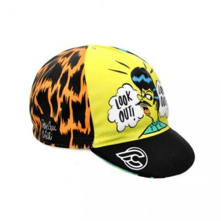 """CINELLI """"Look Out"""" Cycling Cap"""