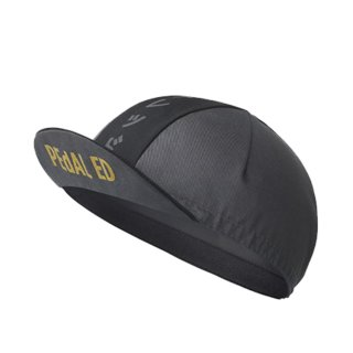 """PEDALED """"Woman"""" Cycling Cap"""