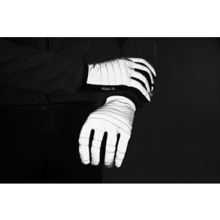 """PEDALED """"Thermo Reflective"""" Gloves"""