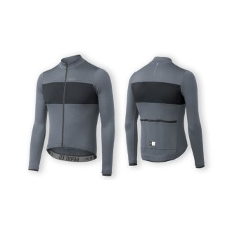 """PEDALED """"Essential"""" Merino Jersey long"""