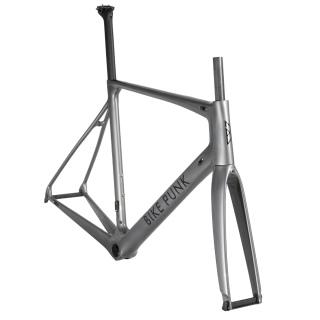 "BIKE PUNK ""Hellcat"" Carbon Rennrad Rahmenset"