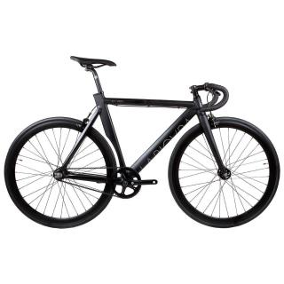 """BLB """"La Piovra ATK"""" Complet Bike Black"""