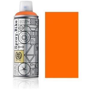 Fluro Orange