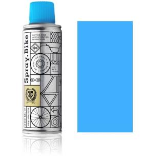 Fluro Light Blue