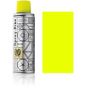 Fluro Yellow