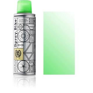 Fluro Green Clear