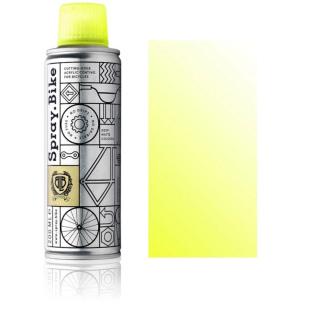 Fluro Yellow Clear