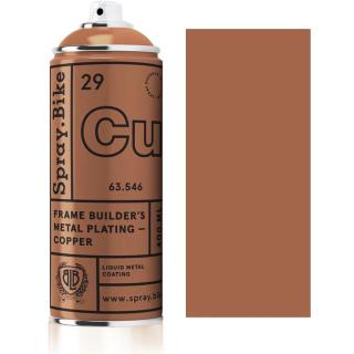 Copper 400ml